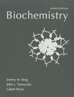 Biochemistry [with eBook Access Card]