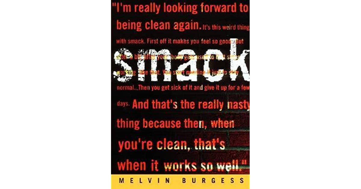 Smack the real thing