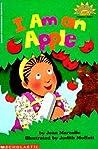 I Am an Apple by Jean Marzollo