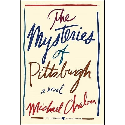 mysteries involving pittsburgh composition outline
