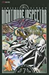 Nightmare Inspector: Yumekui Kenbun, Vol. 7: Words