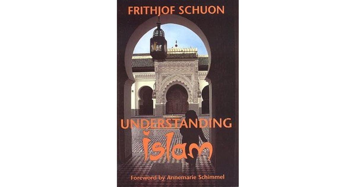Understanding islam by frithjof schuon fandeluxe Gallery