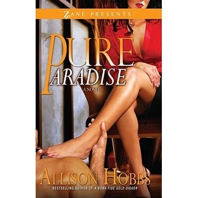 Pure Paradise By Allison Hobbs