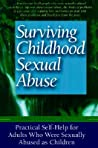 Surviving Childhood Sexual Abuse by Carolyn Ainscough