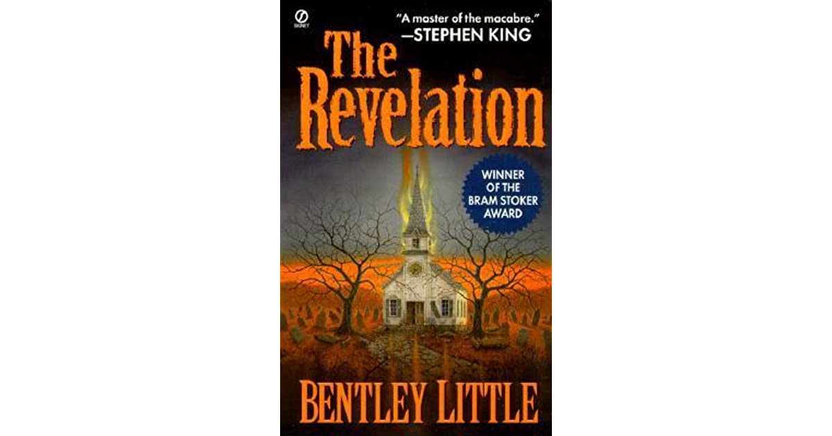 The Revelation By Bentley Little