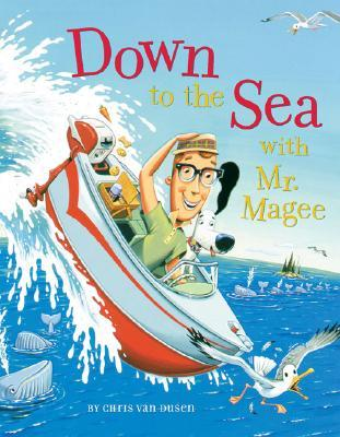 Down to the Sea with Mr. Magee: