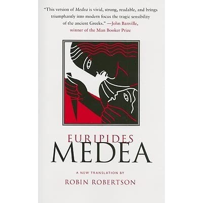 the tragedy of medea Medea's love for jason was caused by aphrodite because jason could not have recovered the golden fleece without her help the love which aphrodite sends is incurable as a rule the gods do not care about mortals whom they use compare the hippolytus, in which aphrodite wishes to punish.