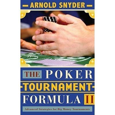 Arnold snyder poker tournament formula 2 soiree reveillon st sylvestre casino