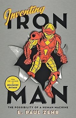 inventing iron man