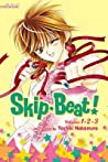 Skip Beat! (3-in-1 Edition), Vol. 1: Includes vols. 1, 2  3
