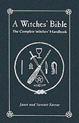 A Witches Bible by Janet Farrar