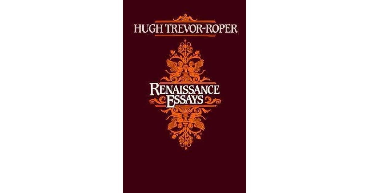 italian and northern renaissance essay