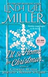 I'll Be Home for Christmas (Bullet Catcher, #2.5)