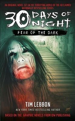 30 Days of Night: Fear of the Dark