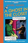 Ghost in the Closet: A Nancy Clue and Hardly Boys Mystery