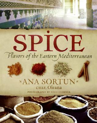 Spice by Ana Sortun