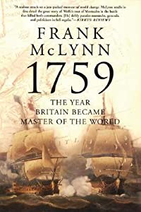 1759: The Year Britain Became Master of the World