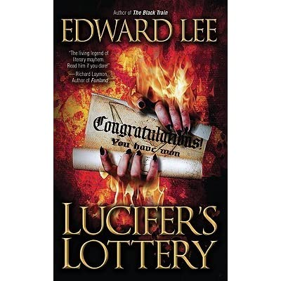 Download e-book Lucifers Lottery