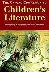 The Oxford Companion to Children's Literature by Humphrey Carpenter