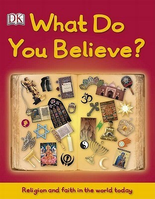 Book cover What-Do-You-Believe-