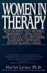 Women in Therapy by Harriet Lerner