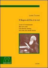 Il regno di Dio è in voi by Leo Tolstoy