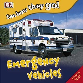 dk see how they go emergency vehicles
