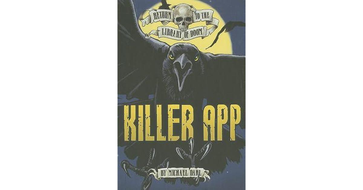 Killer App by Michael Dahl