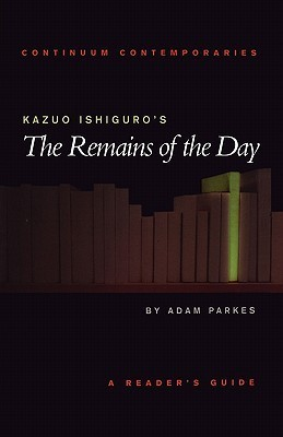Ishiguro Kazuo - The Remains of the Day