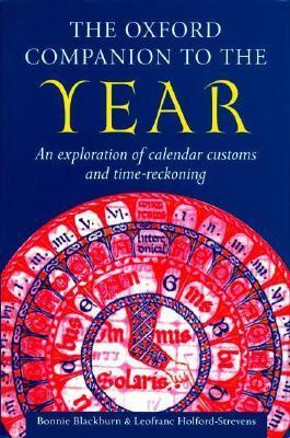 The Oxford Companion to the Year