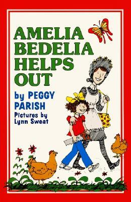 Amelia Bedelia Helps Out (I Can Read ~ Level 2)