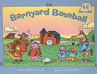 Barnyard Baseball