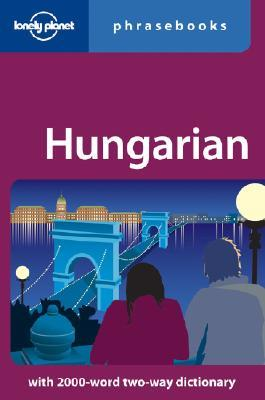 Hungarian Phrase Book /& Dictionary