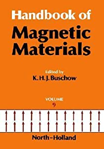 Handbook of Magnetic Materials Hfm 9handbook of Ferromagnetic Materials Vol.9