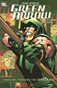 Green Arrow, Vol. 8: Crawling from the Wreckage