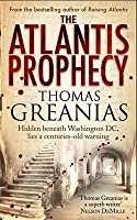 The Atlantis Prophecy (Conrad Yeats Adventure #2)