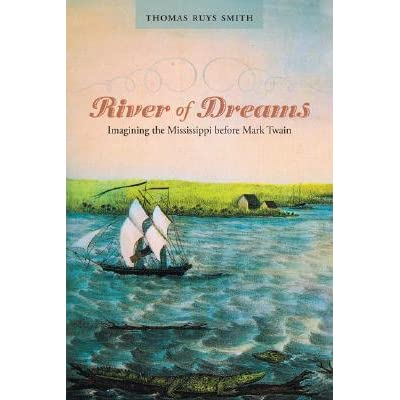 mark twains love for mississippi river
