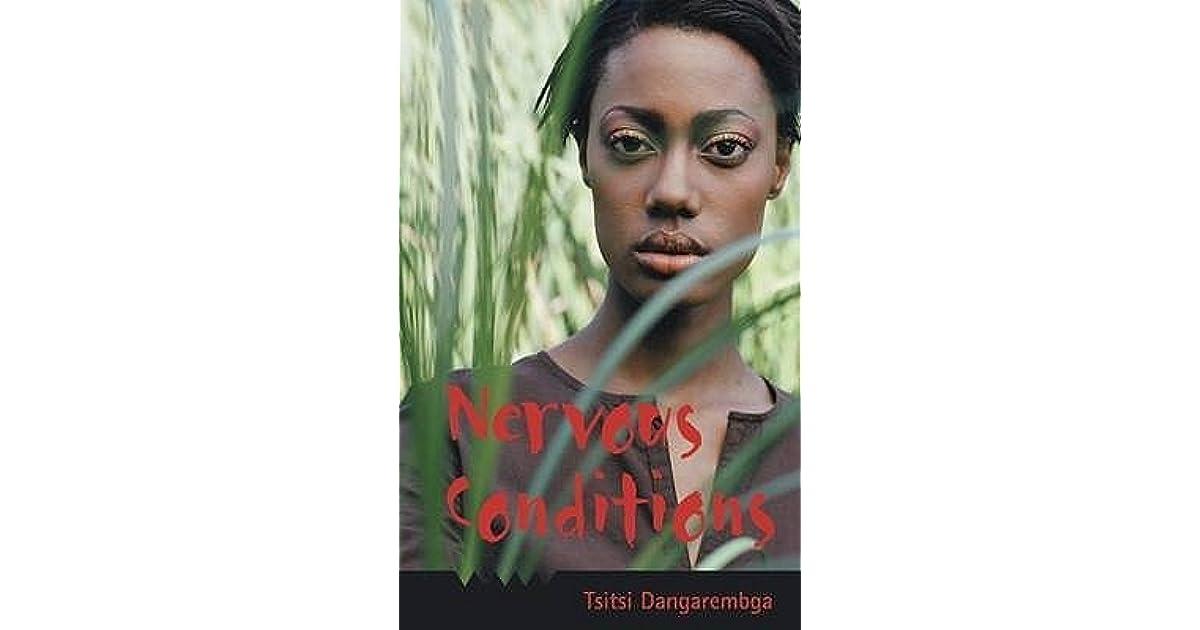 analysis of nervous conditions by tsitsi dangarembga