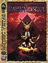 Egyptian Adventures: Hamunatra: Mythic Vistas [With Map Poster]