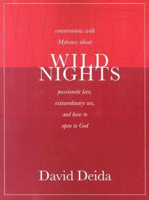 Wild Nights- Conversations with Myko