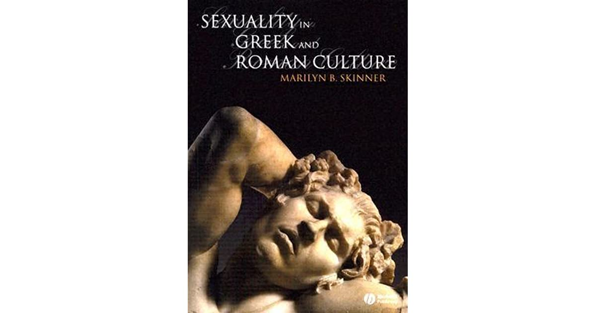 Sexuality in greek and roman culture skinner pdf