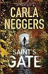 Saint's Gate (Sharpe & Donovan, #1)