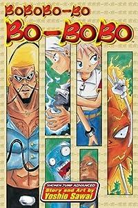 Bobobo-bo bo-bobo, Volume 1 (Bobobo-Bo Bo-Bobo)