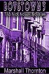 Two Nick Nowak Novellas