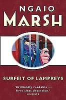 Surfeit Of Lampreys (Roderick Alleyn, #10)
