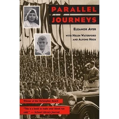 parallel journeys summary chapter 4