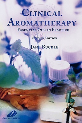 clinical aroma therapy