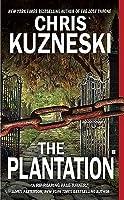The Plantation (Jonathon Payne & David Jones, #1)