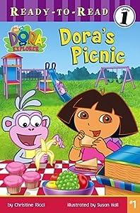 Dora's Picnic (Dora the Explorer, #2)