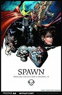 Spawn Origins, Volume 10